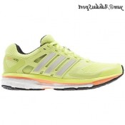 Glow Pearl Metallic Adidas Supernova Glide Boost Femme Chaussures de course