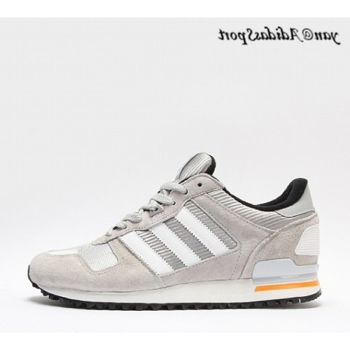 adidas zx 700 homme blanche