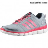Mid Grey Blanc Hotpink Night Shade Adidas Climacool Aérer 3 Femme Chaussures de course