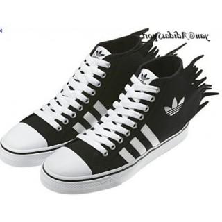 Adidas Jeremy Scott Jagged