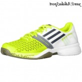Solar Shade Slime Nuit terre verte Adidas adizero Feather Climacool III Homme Chaussures de course