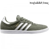 St Major Blanc Transparent Grey Adidas Originals Samba Homme Suede Chaussure