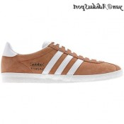 Tropic Melon Courir Blanc Bluebird Metallic Gold Adidas Originals Gazelle OG Chaussures Homme